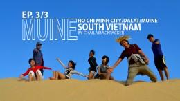 """มาเวียดนามใต้ก็ต้องไม่พลาด """"ทะเลทรายมุยเน่"""""""