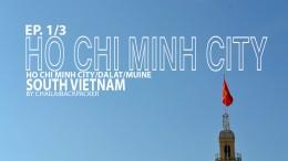 HO CHI MINH CITY - เวียดนามใต้