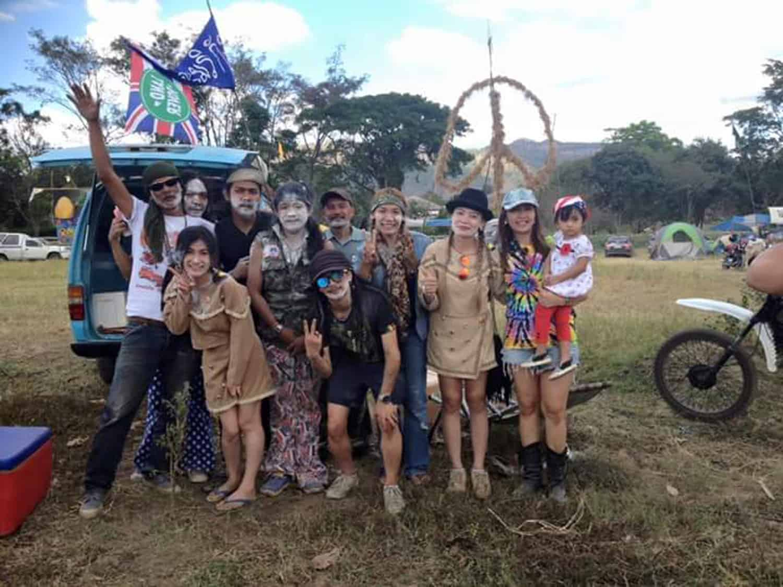 Gypsy Music Camp