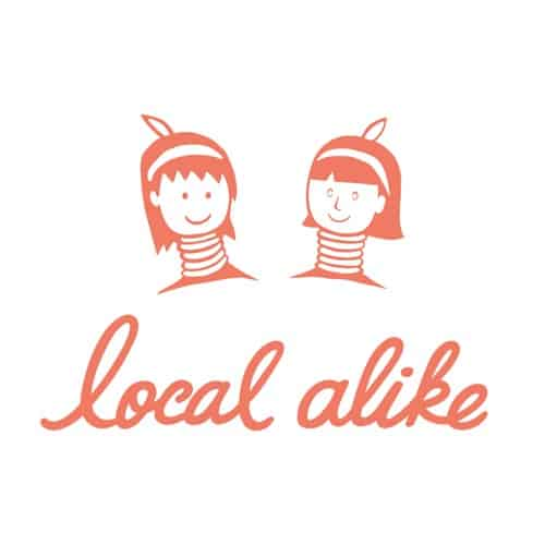 Local Alike LOGO