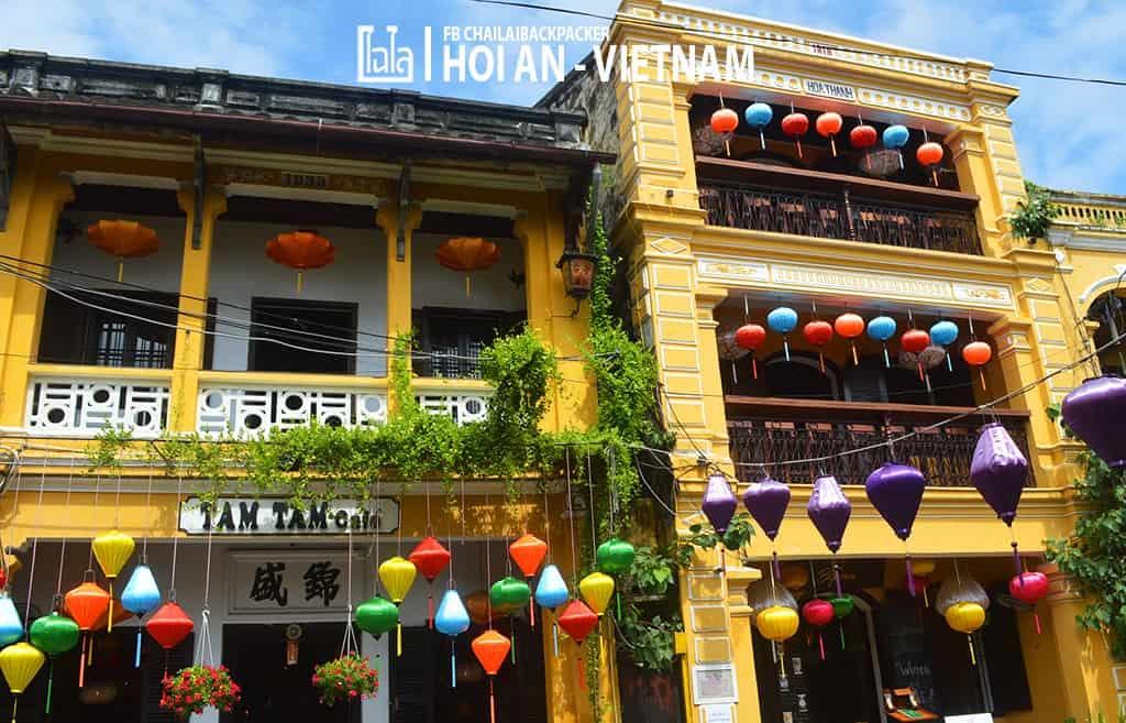 Hoi An - Vietnam (107)