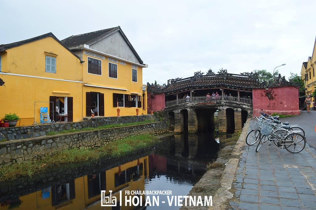 Hoi An - Vietnam (121)
