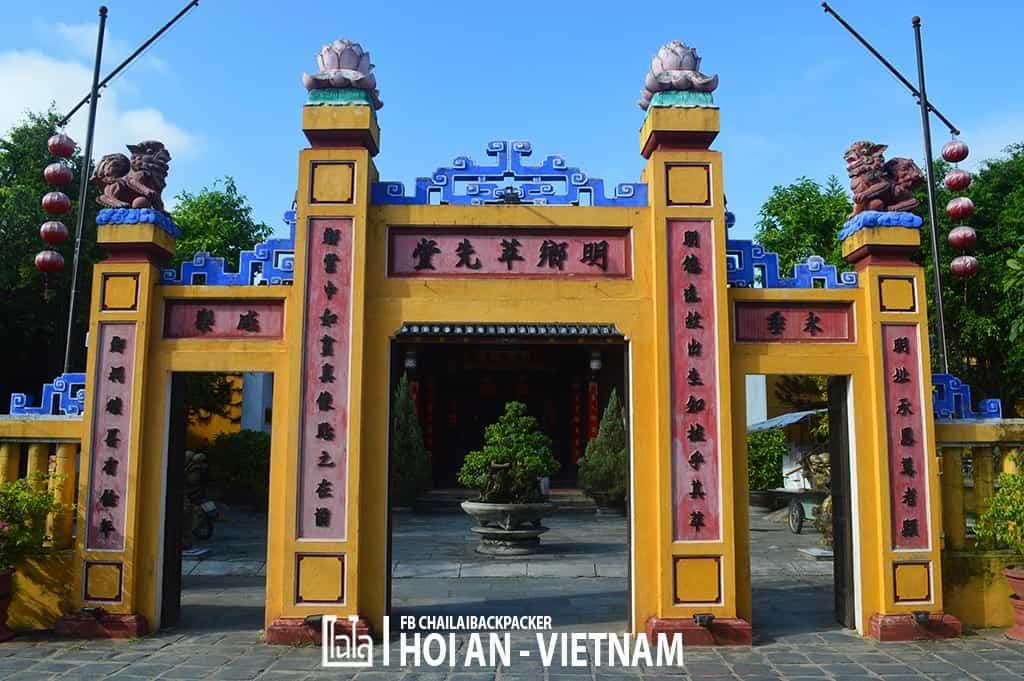 Hoi An - Vietnam (134)