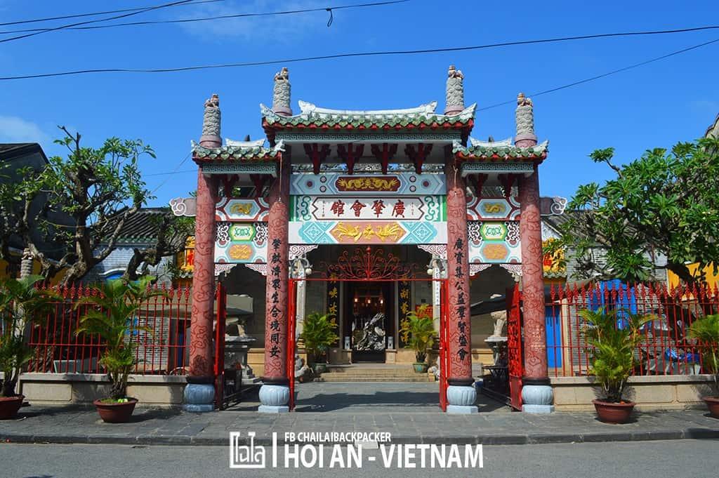 Hoi An - Vietnam (136)