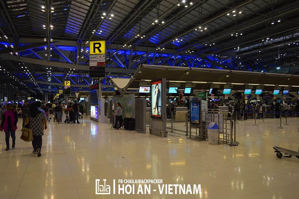 Hoi An - Vietnam (15)