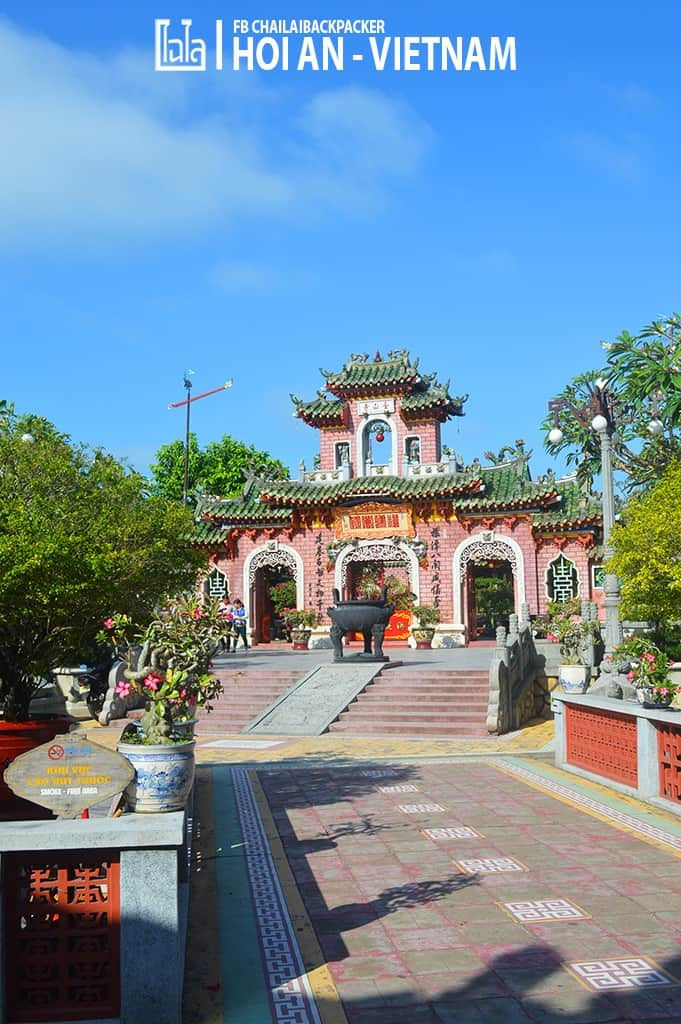 Hoi An - Vietnam (154)