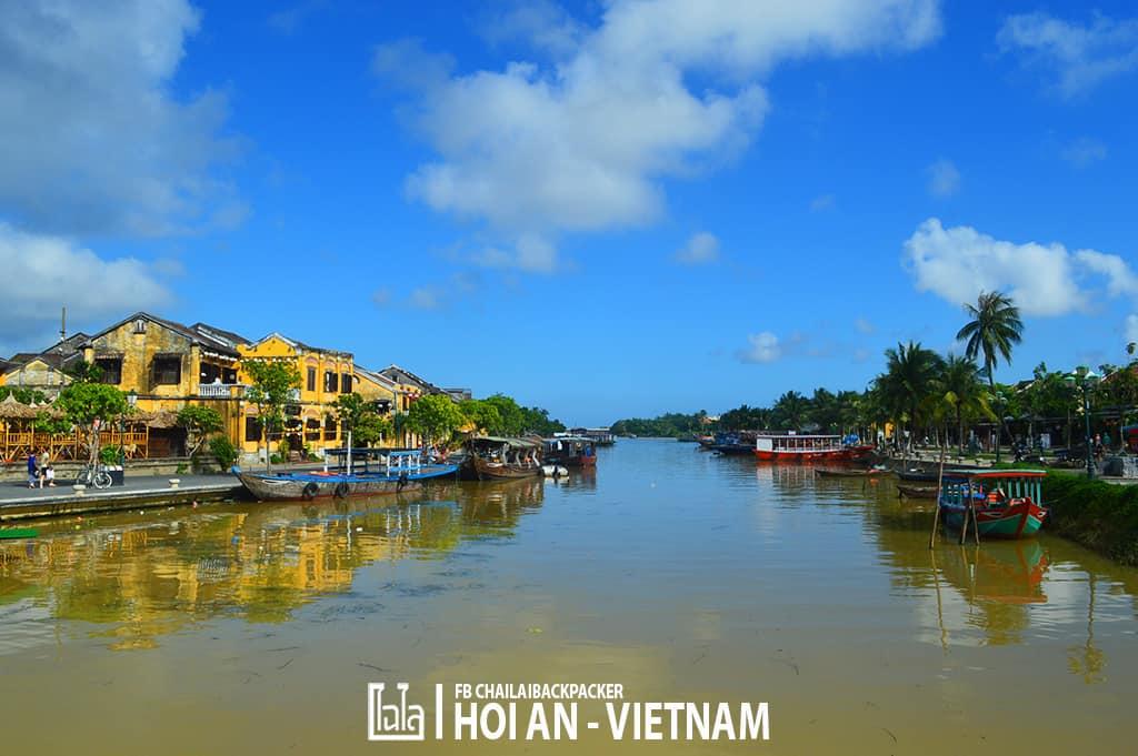 Hoi An - Vietnam (156)