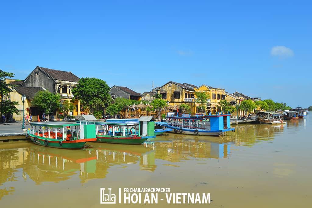 Hoi An - Vietnam (162)