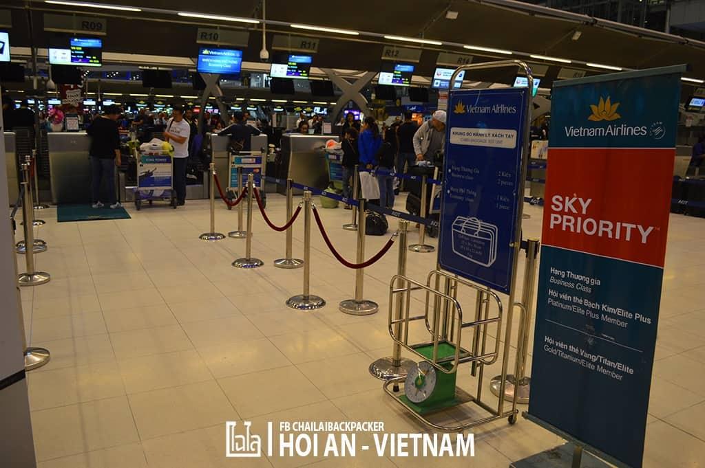 Hoi An - Vietnam (19)