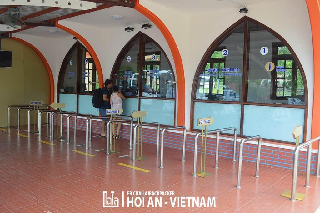 Hoi An - Vietnam (197)