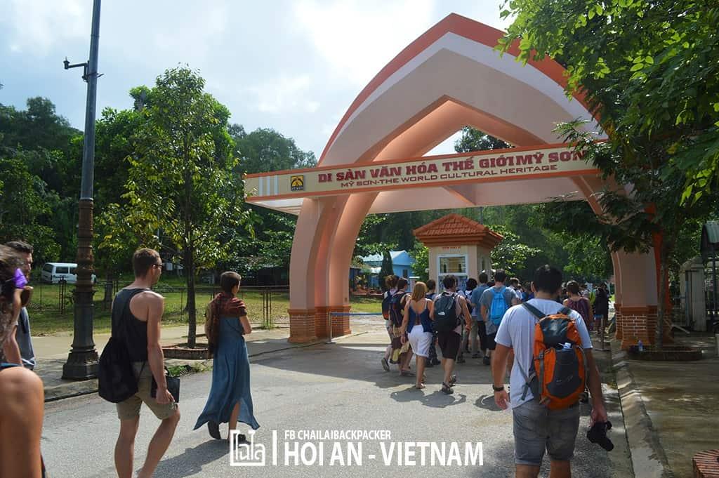 Hoi An - Vietnam (198)