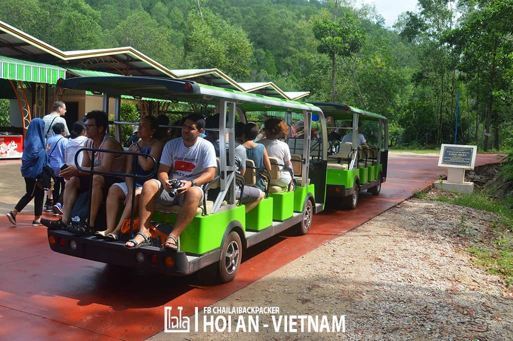 Hoi An - Vietnam (199)