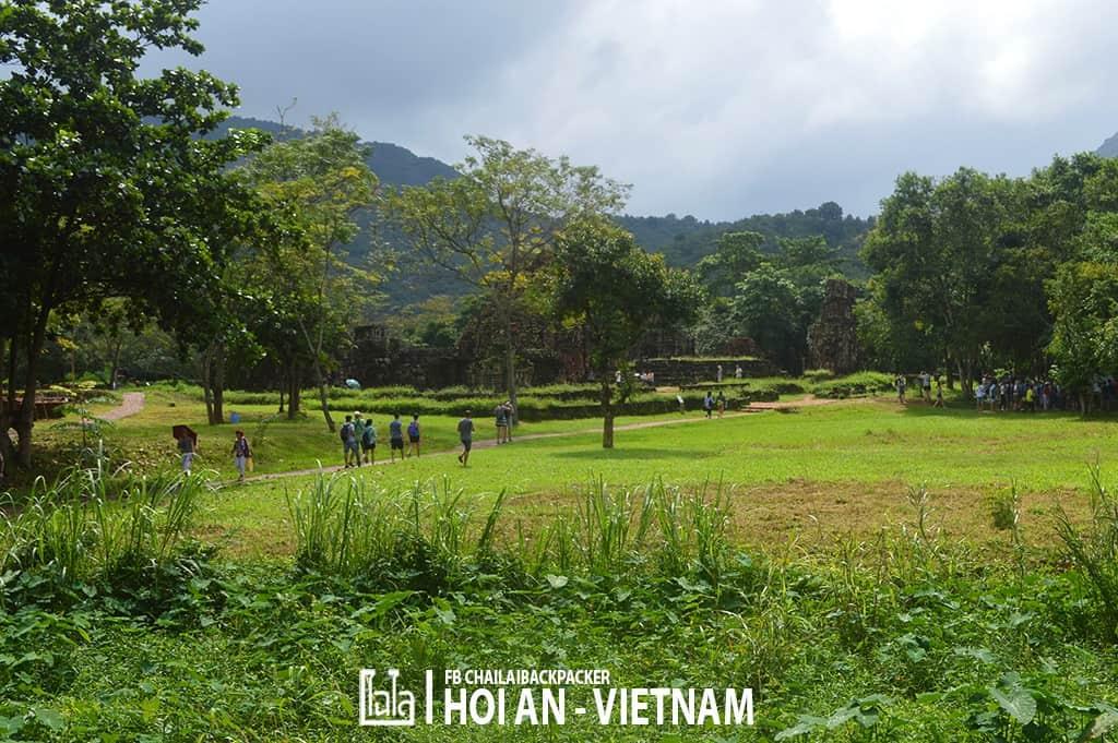 Hoi An - Vietnam (205)