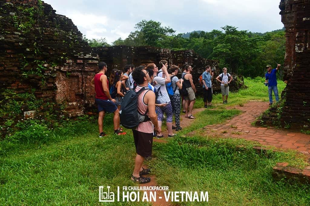 Hoi An - Vietnam (208)