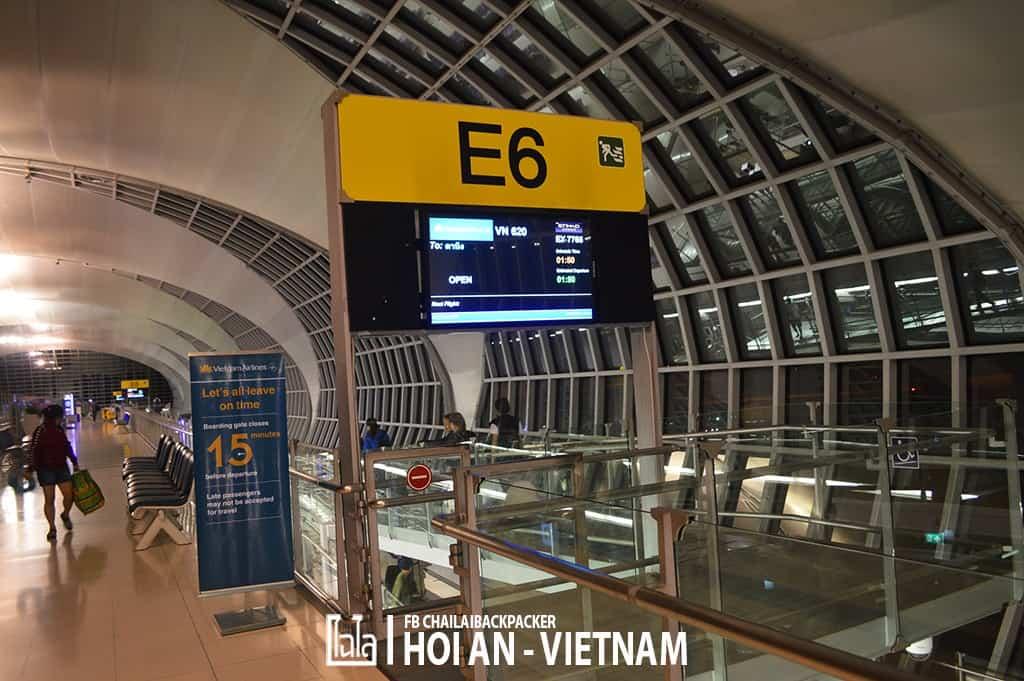 Hoi An - Vietnam (22)