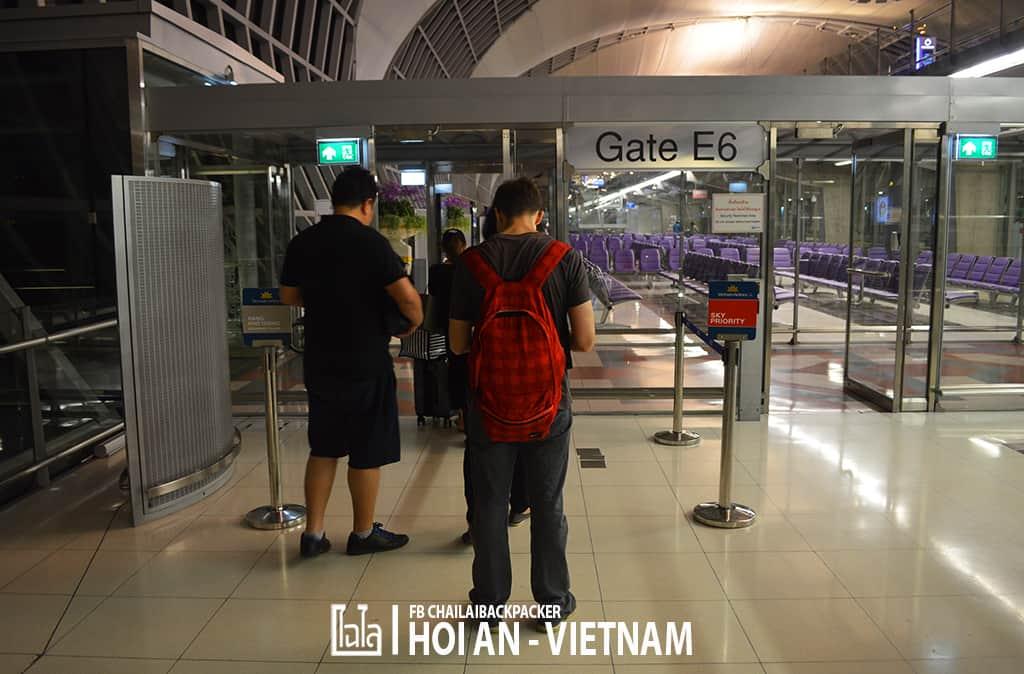 Hoi An - Vietnam (24)