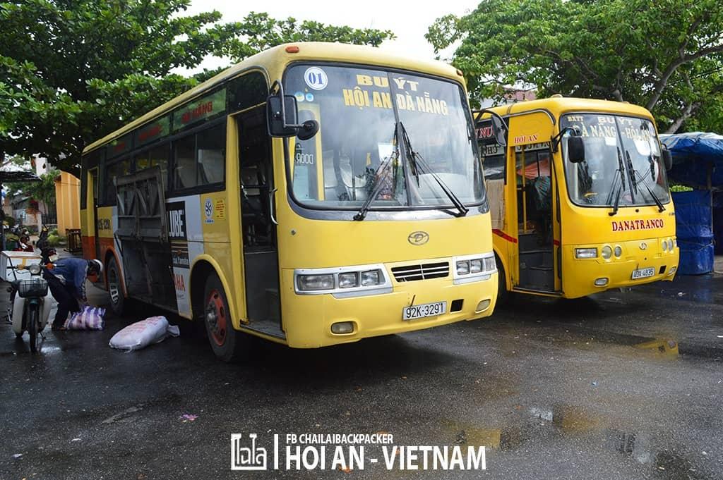 Hoi An - Vietnam (26)