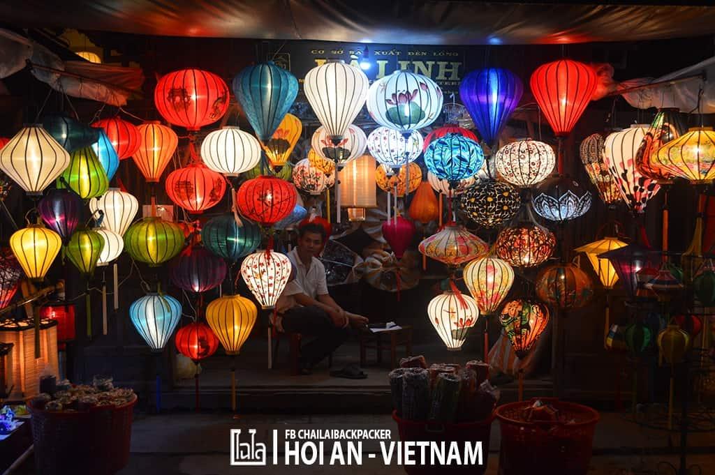 Hoi An - Vietnam (264)