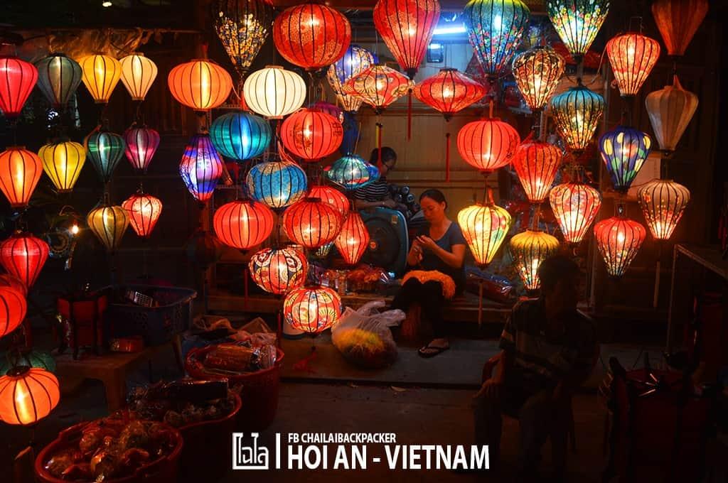 Hoi An - Vietnam (266)