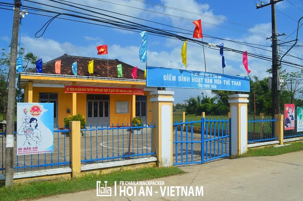Hoi An - Vietnam (405)