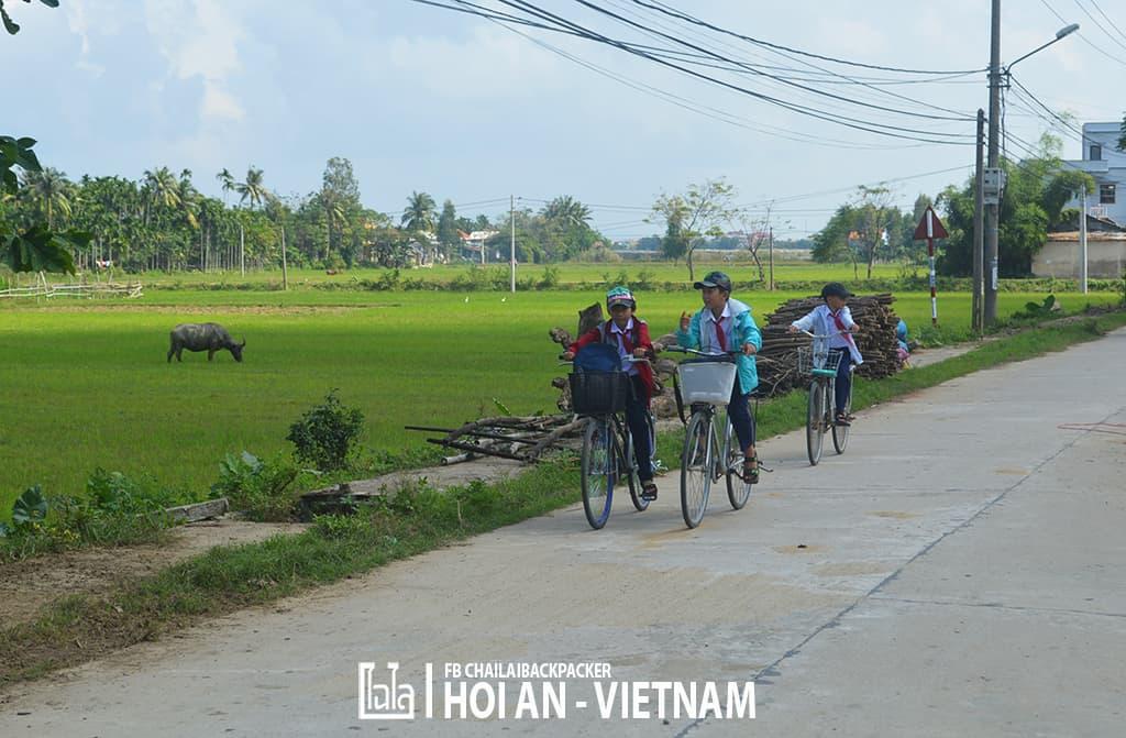 Hoi An - Vietnam (406)