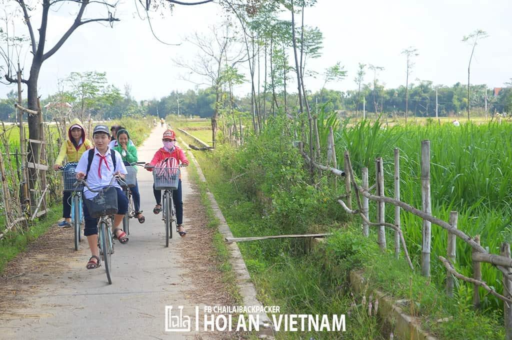 Hoi An - Vietnam (407)