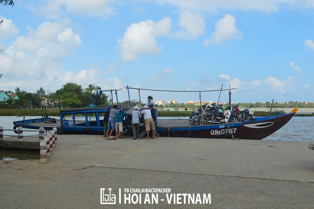 Hoi An - Vietnam (417)