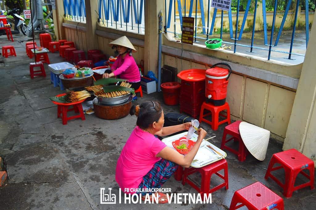 Hoi An - Vietnam (52)