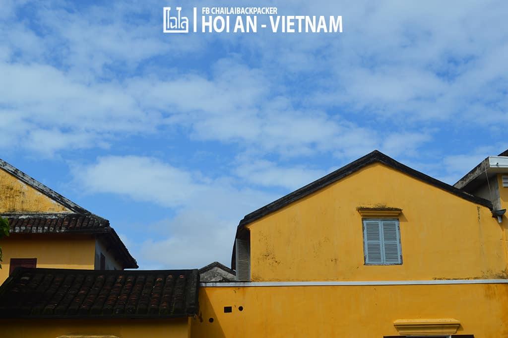 Hoi An - Vietnam (61)