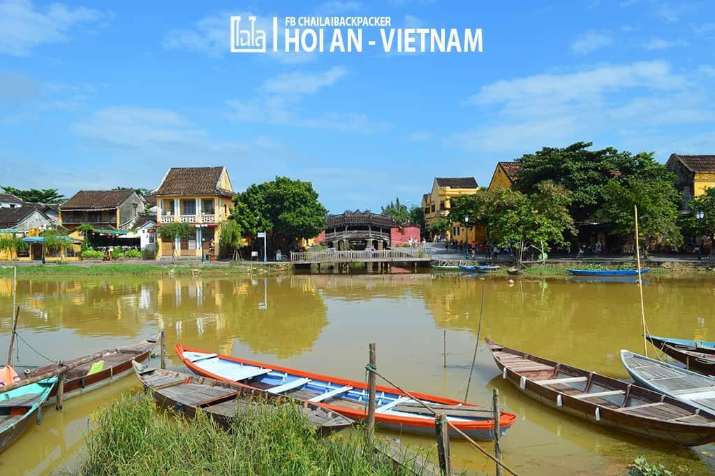 Hoi An - Vietnam (62)