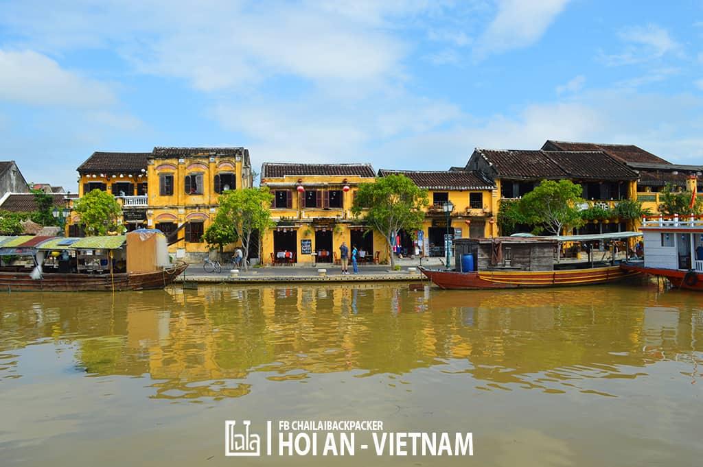 Hoi An - Vietnam (63)