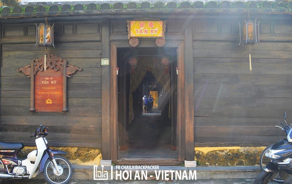 Hoi An - Vietnam (67)