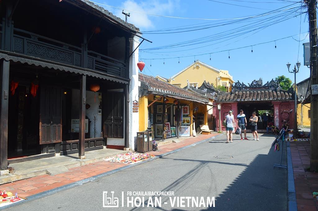 Hoi An - Vietnam (90)
