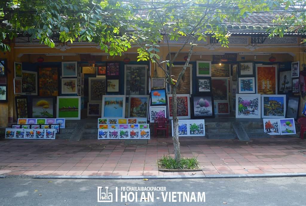 Hoi An - Vietnam (92)