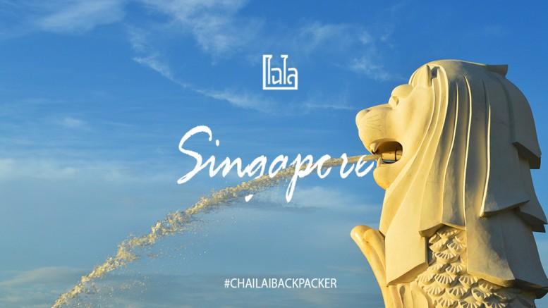 Cover Singapore