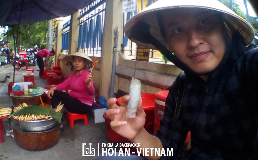 Hoian - Vietnam 12