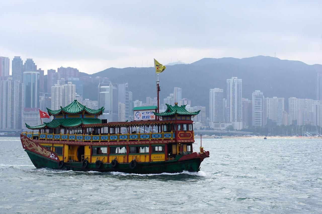0 Hong Kong