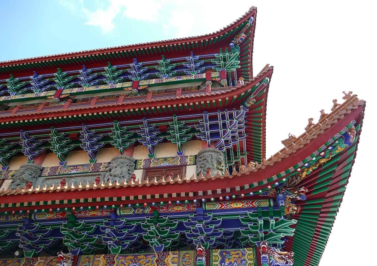 2 วัดหว่องไทนซิน Wong Tai Sin Temple (Cr.temple-1925023_1280)