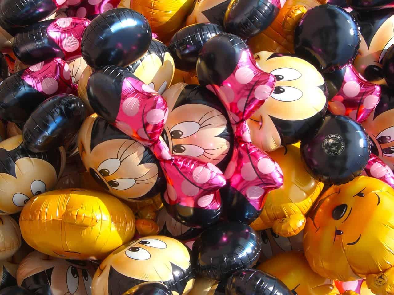 4-1 ฮ่องกงดิสนีย์แลนด์ Hongkong Disneyland (Cr.disney-1788300_1280)