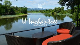 Cover U Inchantree