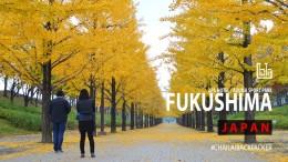 Cover Fukushima EP4 1