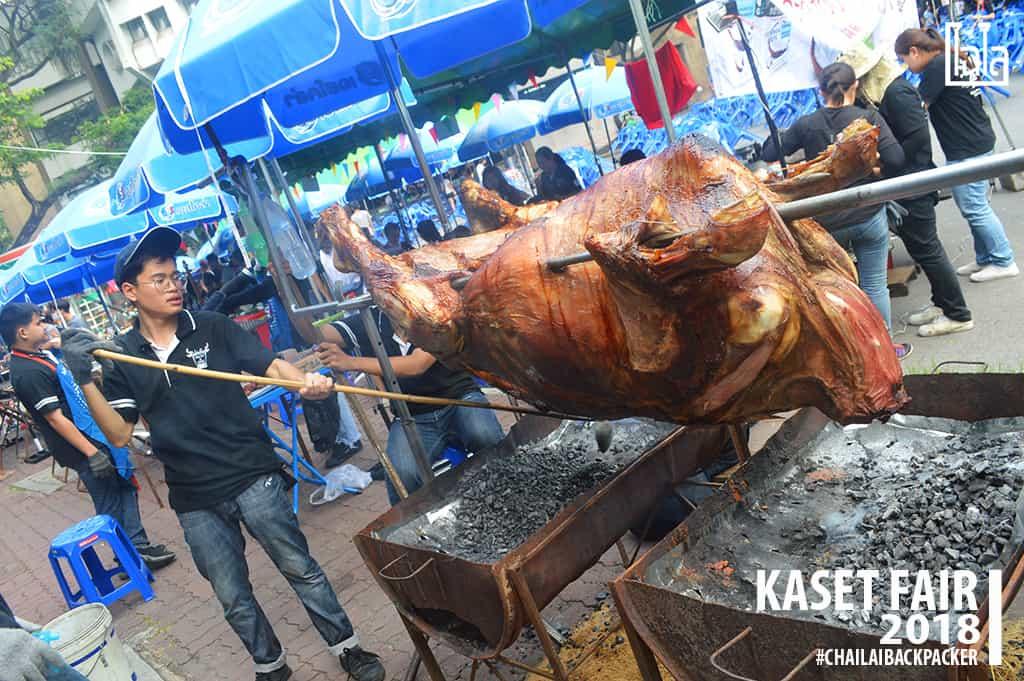 80+ #โรบินฮู้ด เมนู วัวหัน ของ คณะสัตวแพทย์
