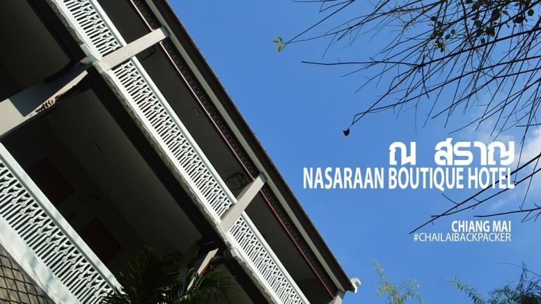 Cover Nasaraan