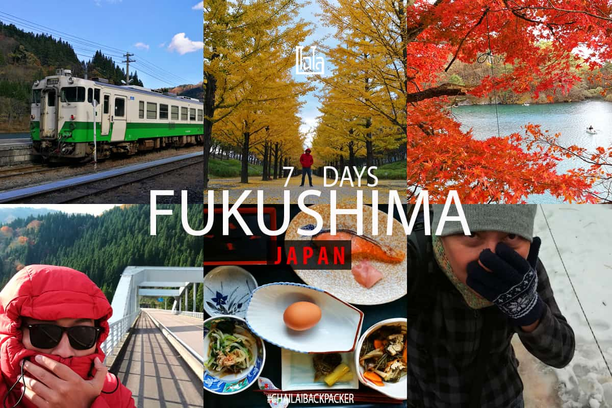 Z Fukushima END EP6 CHAILAIBACKPACKER