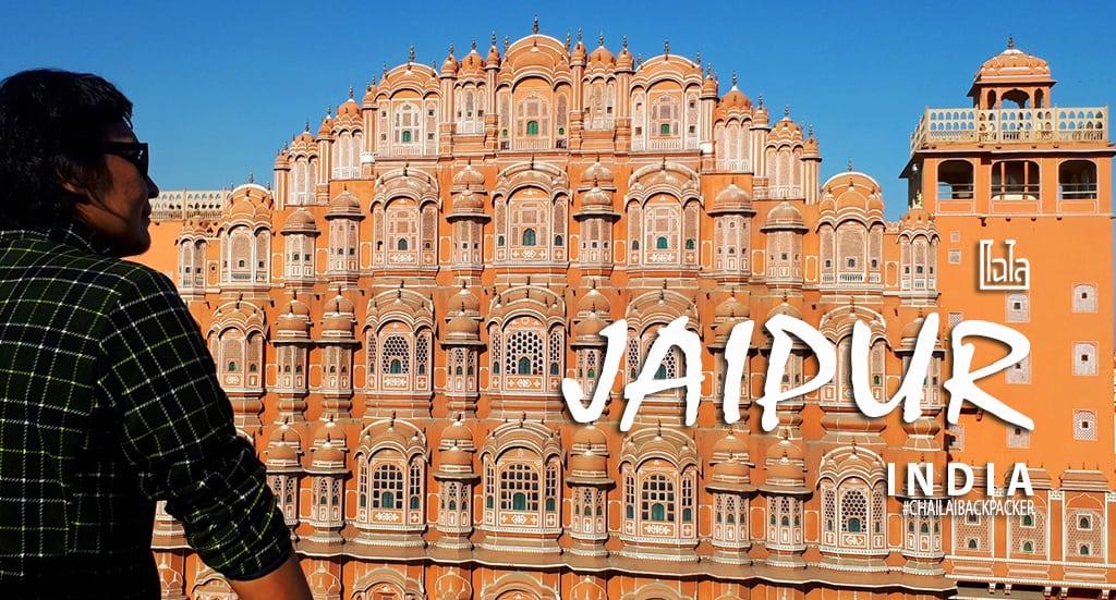 Jaipur India Cover 2