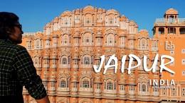 Jaipur India Cover