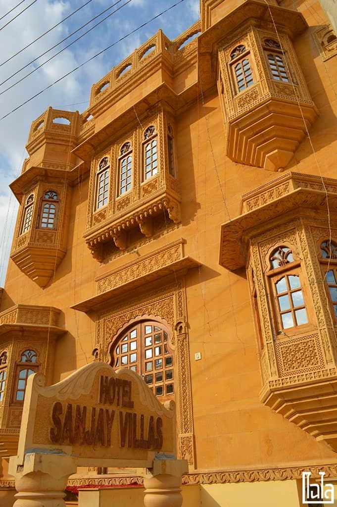 Jaisalmer India (11)