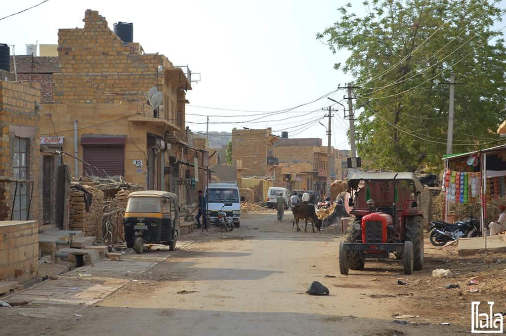 Jaisalmer India (12)