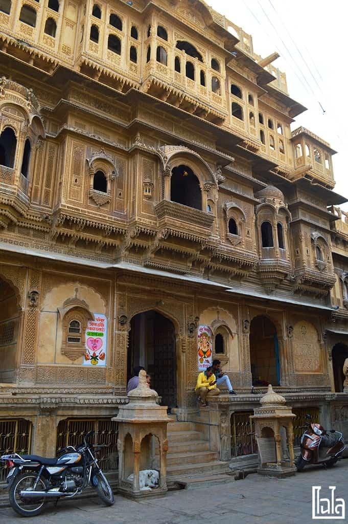 Jaisalmer India (19)