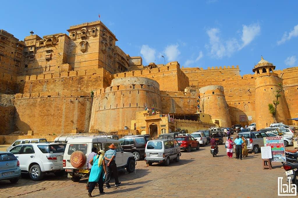 Jaisalmer India (23)